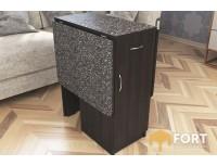 Стол раскладной «Тумба с 1-им ящиком»