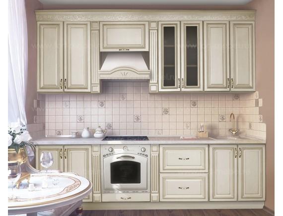 Кухонный гарнитур «Благородное дерево»