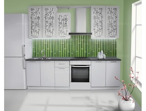 Кухонный гарнитур «Китайская роща»