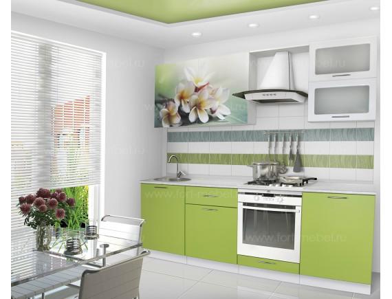Кухонный гарнитур «Летний день»
