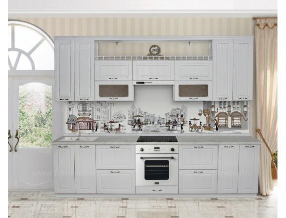 Кухонный гарнитур «Природная натура»