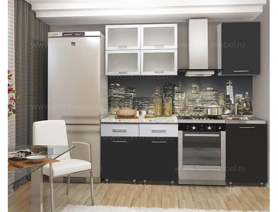 Кухонный гарнитур «Лунная соната»