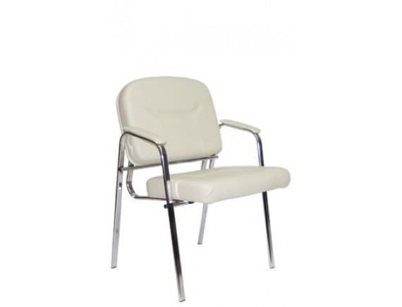 Конференц-кресло ФОРУМ/хром