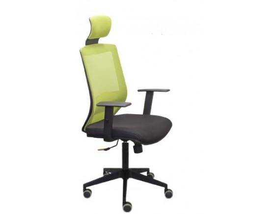 Кресло для персонала СН-500 Гарвард