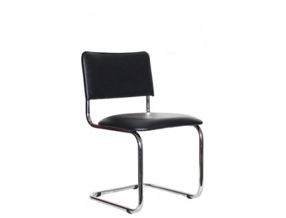 Конференц-кресло Сильвия/хром