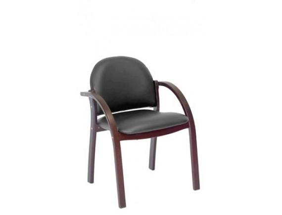 Конференц-кресло Джуно/дерево
