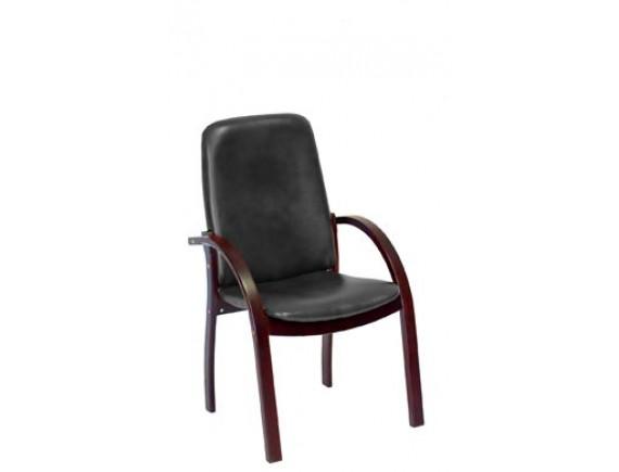 Конференц-кресло Джуно Люкс/дерево