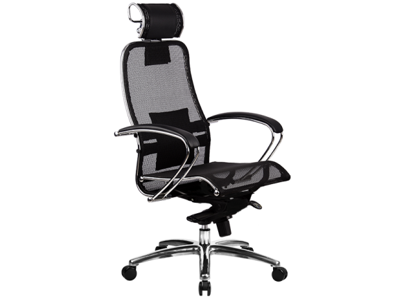Кресло Самурай S-2.02
